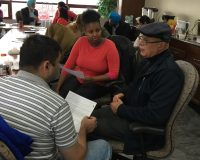 Interpreting in Healthcare Settings
